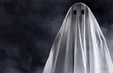 soñar con fantasmas