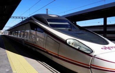 soñar con trenes